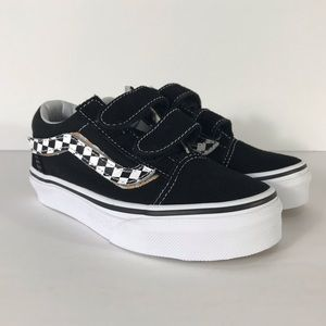 Vans Old Skool V Removable Sidestripe V Sneakers